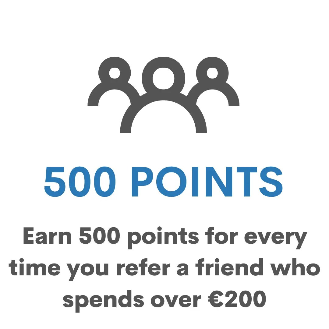 HairWeavon Loyalty Program | Refer A Friend