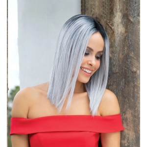 Flawless Wig | Heat Friendly Synthetic Lace Front | 13 Colours