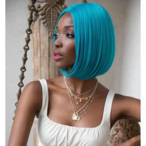 Posh Wig | Heat Friendly Synthetic Lace Front | 8 Colours