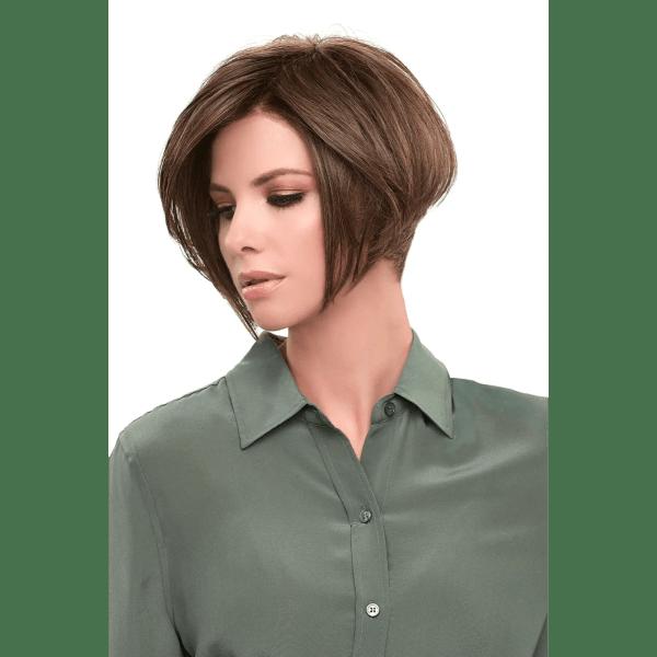 Ignite Large Wig by Jon Renau | Heat friendly Synthetic