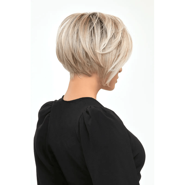 Ignite Petite Wig by Jon Renau | Heat friendly Synthetic