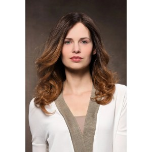 Lucia Wig | Remy Human Hair Lace Front Wig (Mono Top) | 14 Colours
