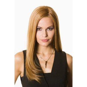 The Starlet Wig   Synthetic And Human Hair Mix   Lace Front Wig (Mono Top)   10 Colours