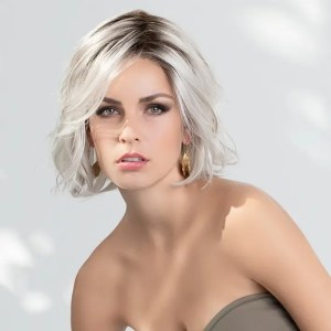 Esprit Wig | Synthetic Lace Front (Hand Tied)  | 10 Colours