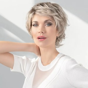 Vanity Wig | Synthetic Lace Front (Mono Top)  | 11 Colours