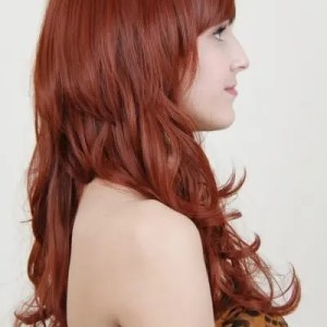 Florence Wig | Remy Human Hair | Custom Colour | Custom Length