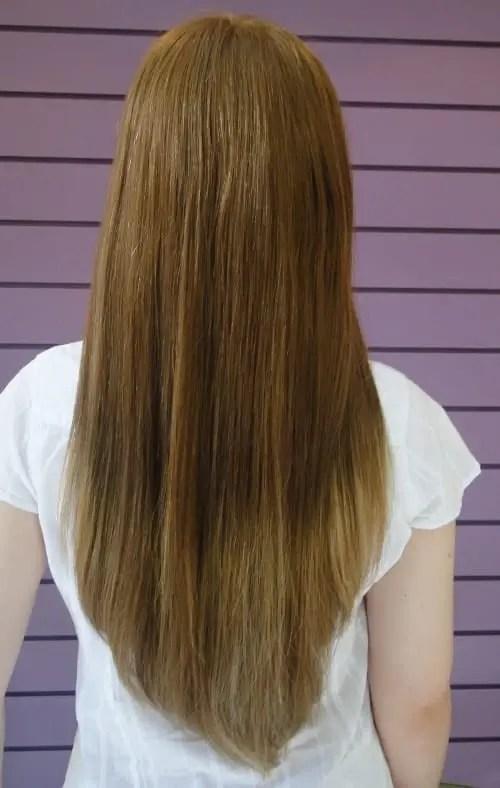 Sue natural hair wig