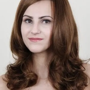 Marissa Wig | Remy Human Hair | Custom Colour | Custom Length