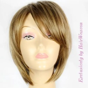 Linda Wig | Remy Human Hair | Custom Colour | Custom Length