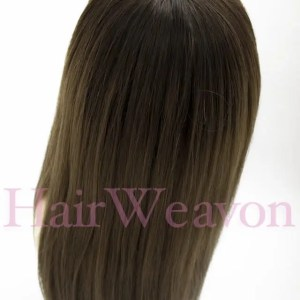 June Wig | Remy Human Hair | Custom Colour | Custom Length