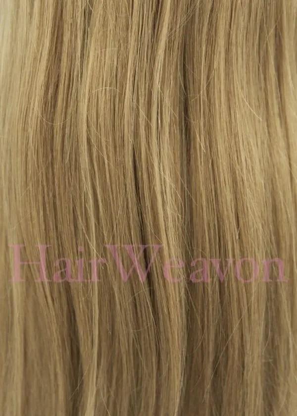 Sharon Human Hair Wig customised