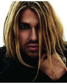 HairWebde Men Styles Die Besten Long Hair Styles Fr