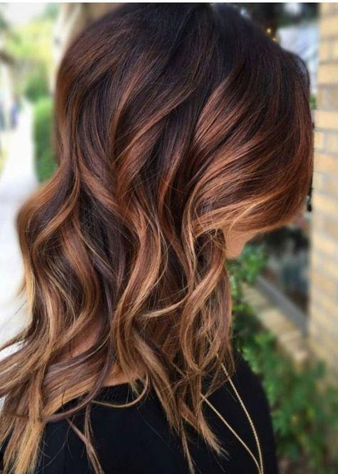 2019 Trend Saç Renkleri Hair World
