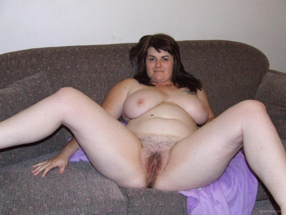 Think, that Bbw legs wide open