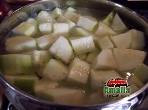Supa crema de dovlecel 4