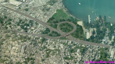 Haiti plans for Highway