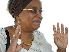 Haïti - Élections : Mirlande Manigat critique les propos de l'OEA