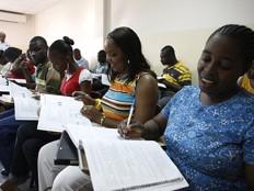 Haïti - France : 250 étudiants boursier prêt à partir