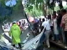 Haïti - Flash Infos : Tempête, évaluation de la situation en cours