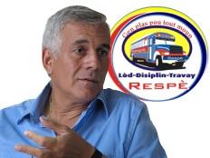 Haïti - Élections : Qui est Charles-Henri Baker?