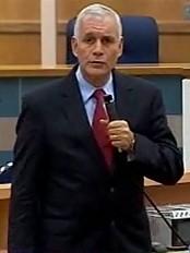Haïti - Élections : Charles Henri Baker annonce sa campagne en Floride