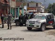 Haïti - Flash Infos : Violente émeute au pénitencier national (MAJ 16:20)