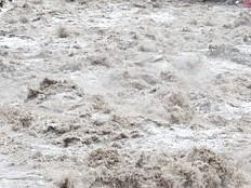 Haïti - Tomas : Première victime de la tempête