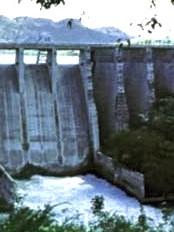Haïti - Épidémie : Un barrage pourrait faire déborder le fleuve Artibonite
