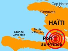 Haïti - Épidémie : 73 cas de choléra confirmés à Port-au-Prince, 1 mort