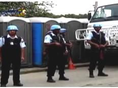Haïti - Épidémie : Alerte au choléra sur le Champs-de-mars