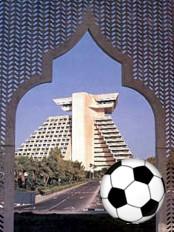 Haïti - Football masculin : L'équipe nationale est au Qatar