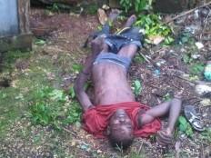 Haïti - Élections : Affrontement Célestin-Baker, 3 morts et plusieurs blessés
