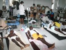 Haïti - Épidémie : Un scénario d'apocalypse