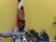 Haïti - Élections : Wyclef Jean craint un bain de sang si...