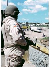 Haïti - Insécurité : L'armée dominicaine déploie 250 soldats d'élite
