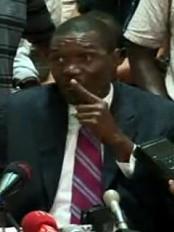 Haïti - Élections : INITE se dit victime d'un coup d'état électoral raté !