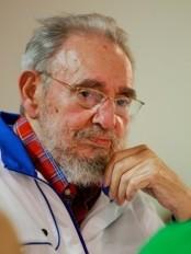 Haïti - Élections : Fidel Castro critique les candidats