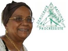 Haïti - Élections : Mirlande Manigat conteste ses propres résultats