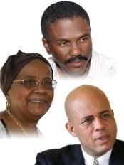 Haïti - Élections : Paris évoque un second tour à 3