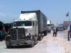 Haïti - Économie : Haïti, une mine d'or pour les exportations dominicaines