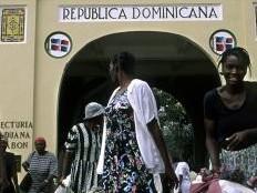 Haïti - Social : L'immigration, «une situation délicate qui doit être manipulée avec précaution»