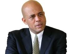 Haïti - Politique : Voeux de Michel J. Martelly