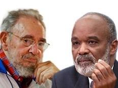 Haïti - Politique : Remerciements et vœux du Président René Préval à Cuba
