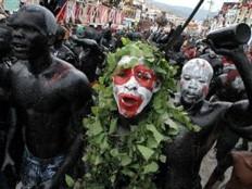Haïti - Jacmel : Opinions divergentes sur la tenue du Carnaval en 2011
