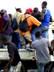 Haïti - Social : En 72 heures, plus de 400 haïtiens ont été rapatriés en Haïti