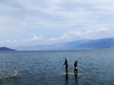 Haïti - Environnement : Interdictions levées sur le lac Azuei