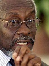 Haïti - Reconstruction : Patterson demande à la communauté des Caraïbes de s'impliquer