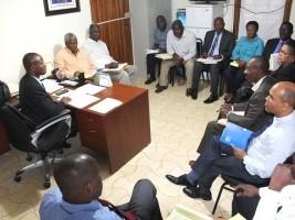 Haïti - Éducation : 104 écoles dans l'Ouest menacées de sanctions