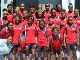 Haïti - Football : Tournoi CFU, 2 pays font défection dans le Groupe d'Haïti