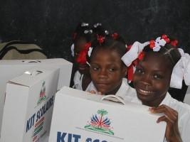 Haïti - Kits scolaires : L'ULCC demande au Parquet de prendre des mesures contre 10 personnes